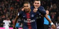 Mbappe Jagokan Lyon Ketimbang Barcelona