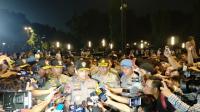 Kapolda Metro Sebut Ledakan di Lokasi Nobar Debat Pilpres Berasal dari Petasan