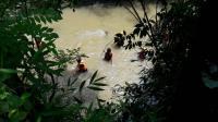 Santri Tenggelam di Sungai Bolong Magelang, Ditemukan Tewas di Pantai Trisik Bantul