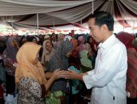 Ini Kegiatan Jokowi Usai Tampil di Debat Capres Kedua
