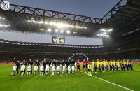 Saling Berbalas Gol, Inter Tundukkan Sampdoria 2-1