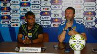 Persib Tanpa Dua Pemain Inti saat Jumpa Arema di 16 Besar Piala Indonesia 2018