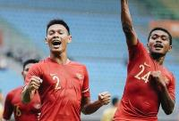 Jadwal Live Streaming Timnas Indonesia U-22 vs Myanmar di Okezone