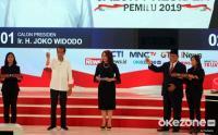 Jokowi Ungkap Prabowo Pemilik Ratusan Ribu Hektare Lahan, TKN: Pernyataan Itu Bukan Serangan Pribadi