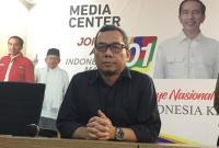 Bukan Maksud Jebak Prabowo, TKN Jokowi: Pertanyaan Unicorn Clear soal Infrastruktur