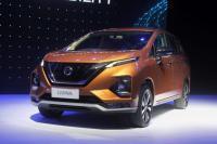 Nissan All New Livina Meluncur, Ini Kata Toyota