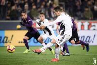 Figo Percaya Ronaldo Bisa Antarkan Juventus Menangi Liga Champions