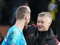 Bukan Solskjaer, Man United Siap Keluarkan Banyak Uang untuk Pelatih Ini