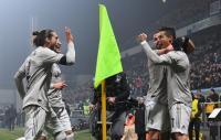 Pjanic Tak Terkejut dengan Ketajaman Ronaldo di Juventus