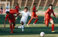Imbangi Timnas Indonesia U-22 di Piala AFF 2019, Pelatih Myanmar Akui Cukup Puas