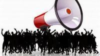 Aksi Ratusan Orang Dukung Slamet Ma'arif, Ini Kata Polisi