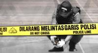 Ledakan Terdengar di Pasar Sampang Cilacap, Polisi Terjun ke Lokasi