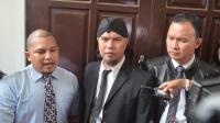 Hakim Tolak Eksepsi Ahmad Dhani