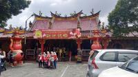 Tradisi Perayaan Cap Go Meh yang Dapat Dinikmati Seluruh Warga Kota Malang