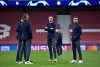 Hadapi Atletico, Allegri Nilai Keberadaan Ronaldo Untungkan Juventus