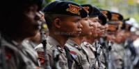 "12 Ribu Aparat Gabungan Diterjunkan Kawal ""Munajat 212"" di Monas"