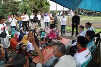 Hary Tanoe: Perindo Akan Perjuangkan Kepemilikan Lahan bagi Petani di Dewan