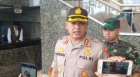 Polisi Periksa Sejumlah Saksi Ledakan di Mal Taman Anggrek