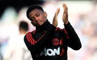 Kembali Moncer Bersama Man United, Performa Martial Dipuji Deschamps