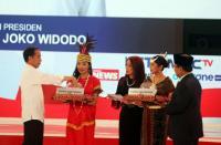 BPN Laporkan Jokowi ke Bawaslu, PBB: Jangan Cengeng, Dikit-Dikit <i>Ngadu</i>