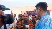 Resmikan 7 Gedung Baru di Unesa Surabaya, Ini Pesan Menristekdikti