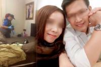 Istri di Thailand Tembak Suami karena Panggilan Telepon Misterius di Hari Valentine