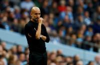 Guardiola: Kami Harus Cetak Gol di Markas Schalke