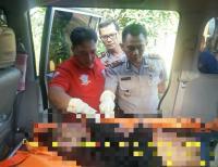 Mayat Pria Bersimbah Darah di Pinggir Jalan Hebohkan Warga Bogor