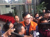 Billy Sindoro Dituntut 5 Tahun Penjara karena Suap Bupati Neneng Terkait Izin Meikarta