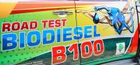 Mobil Minum B100, Diklaim Dongkrak Efisiensi Bahan Bakar