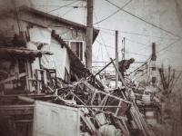 Gempa Magnitudo 7,5 Guncang Ekuador