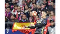 4 Nyanyian yang Ditujukan Fans Atletico kepada Cristiano Ronaldo