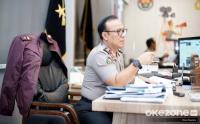 Polri Punya Satgas Nusantara yang Bertugas Dinginkan Tensi Politik di Medsos