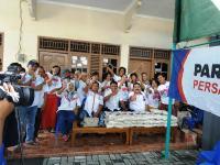 Kartini Perindo Gelar Bazar Murah di Tanjung Priok