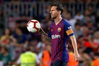 Ngaku sebagai Fans Madrid, Presiden Liga Spanyol malah Kagumi Messi