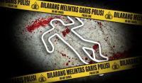 Mayat Perempuan Dalam Karung Diduga Korban Pembunuhan di Kendal