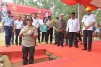 Kapolri Sebut Aceh Masuk Wilayah Kategori Aman