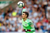 Cedera Hamstring, Chelsea Terancam Tanpa Kepa di Final Piala Liga Inggris
