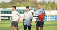 Indra Sjafri Jelaskan Pentingnya Timnas Indonesia U-22 Juarai Piala AFF U-22 2019