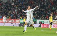 Dortmund Takluk, Bayern Berpotensi Puncaki Liga Jerman 2018-2019