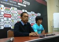 Taktik Kejutan Jadi Kunci Kemenangan Persela atas Arema FC