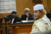 Jaksa Minta Hakim Tolak Eksepsi Habib Bahar bin Smith
