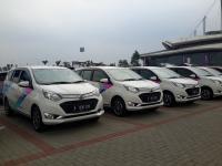 Daihatsu Bukukan Penjualan 31.419 Unit, Model LCGC Penyumbang Terbesar