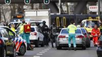 Seorang Pria Lepaskan Tembakan di Trem di Utrecht, Beberapa Orang Terluka