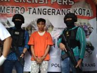 Rebutan Penumpang, Sopir Angkot di Tangerang Tega Bunuh Temannya