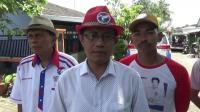 Dalam Sebulan, Caleg Perindo Sudah <i>Fogging</i> Ribuan Rumah Warga di 50 Titik