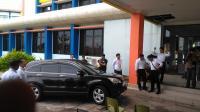 Polisi Gelar Rekonstruksi Kematian Taruna ATKP Makassar