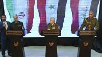 Menhan Suriah Sebut Kehadiran Militer AS di Negaranya 'Tidak Sah'