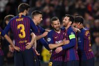 Pochettino Sebut Barcelona Favorit Juara Liga Champions Musim Ini
