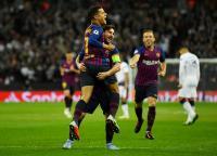 Pochettino: Barcelona Selangkah Lebih Maju dari Man United